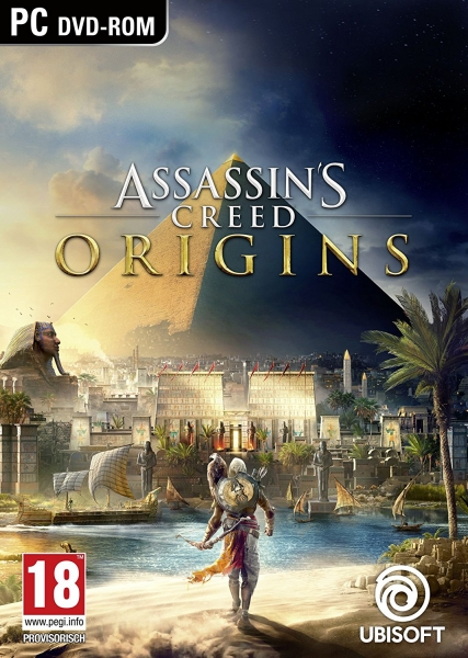 Assassin's Creed Origins (PC)