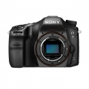 Sony Alpha 68 A-Mount Digitalkamera 24 Megapixel