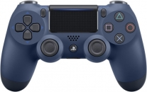 Sony Dualshock 4 Midnight Blue (PlayStation 4)