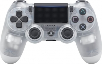Sony Dualshock 4 Crystal (PlayStation 4)