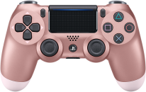 Sony Dualshock 4 Rose Gold (PlayStation 4)