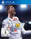 FIFA 18 Steelbook Edition (PlayStation 4)