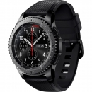 Samsung Gear S3 Frontier Smartwatch (Android, iOS)