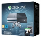 Microsoft Xbox One Konsole (1TB) Limited Edition inklusive Halo 5