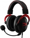 HyperX Cloud II Gaming Headset [KHX-HSCP-RD] (PlayStation 4, Xbox One, PC)