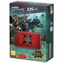 Nintendo New 3Ds XL Monster Hunter Generations Limited Edition