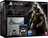 Sony PlayStation 4 Konsole Limited Edition (500GB) inklusive Batman Arkham Knight