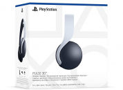 Sony Pulse 3D Wireless Headset (PlayStation 4, PlayStation 5)