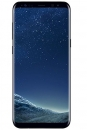 Samsung Galaxy S8+ Smartphone 64GB Midnight Black