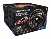 Thrustmaster Lenkrad TM T300 Ferrari GTE (PlayStation 4, PlayStation 3, PC)
