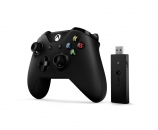 Microsoft Wireless Controller + Adapter für Windows (Xbox One)